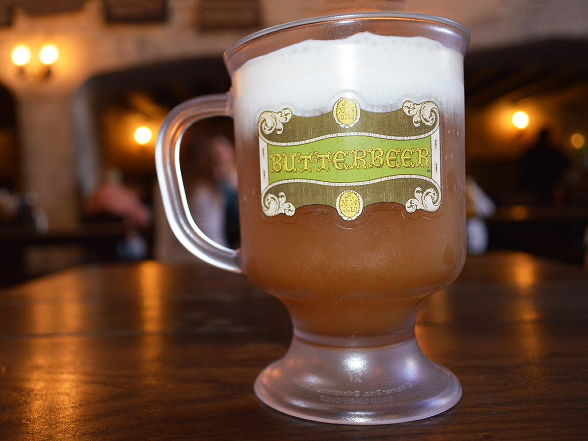 butterbeer ranked