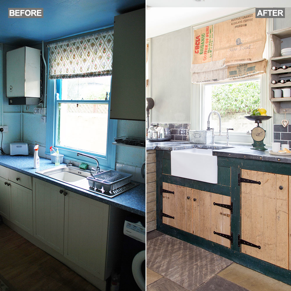 characterful-kitchen-upcycled-furniture-vintage-finds-before-after