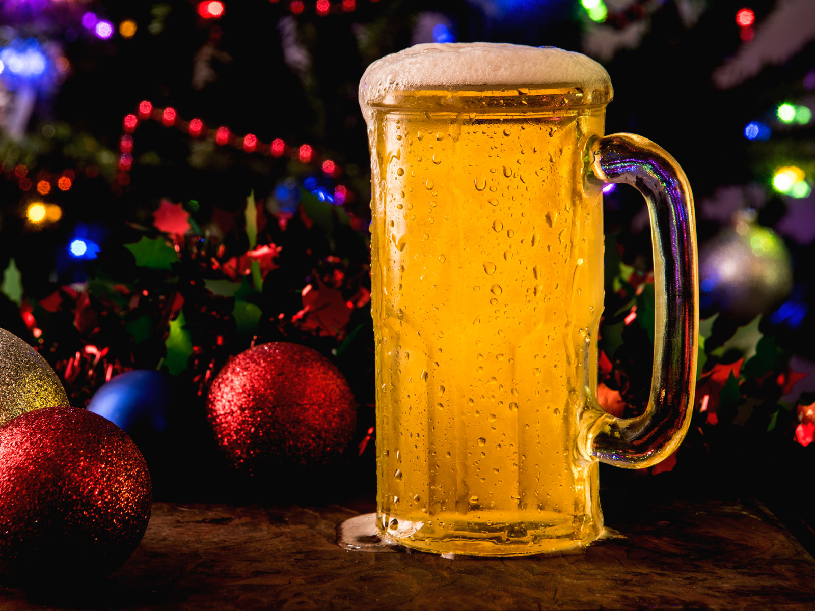 Christmas Song Beer Pairings