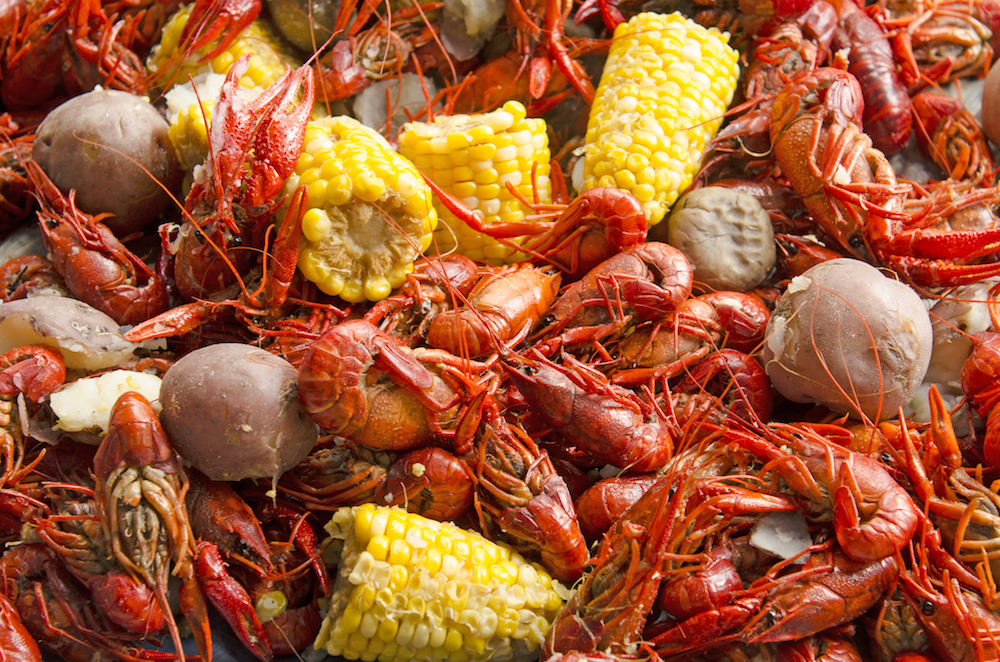 Fine What To Doand What Not To Doat Your First Crawfish Boil Download Free Architecture Designs Scobabritishbridgeorg