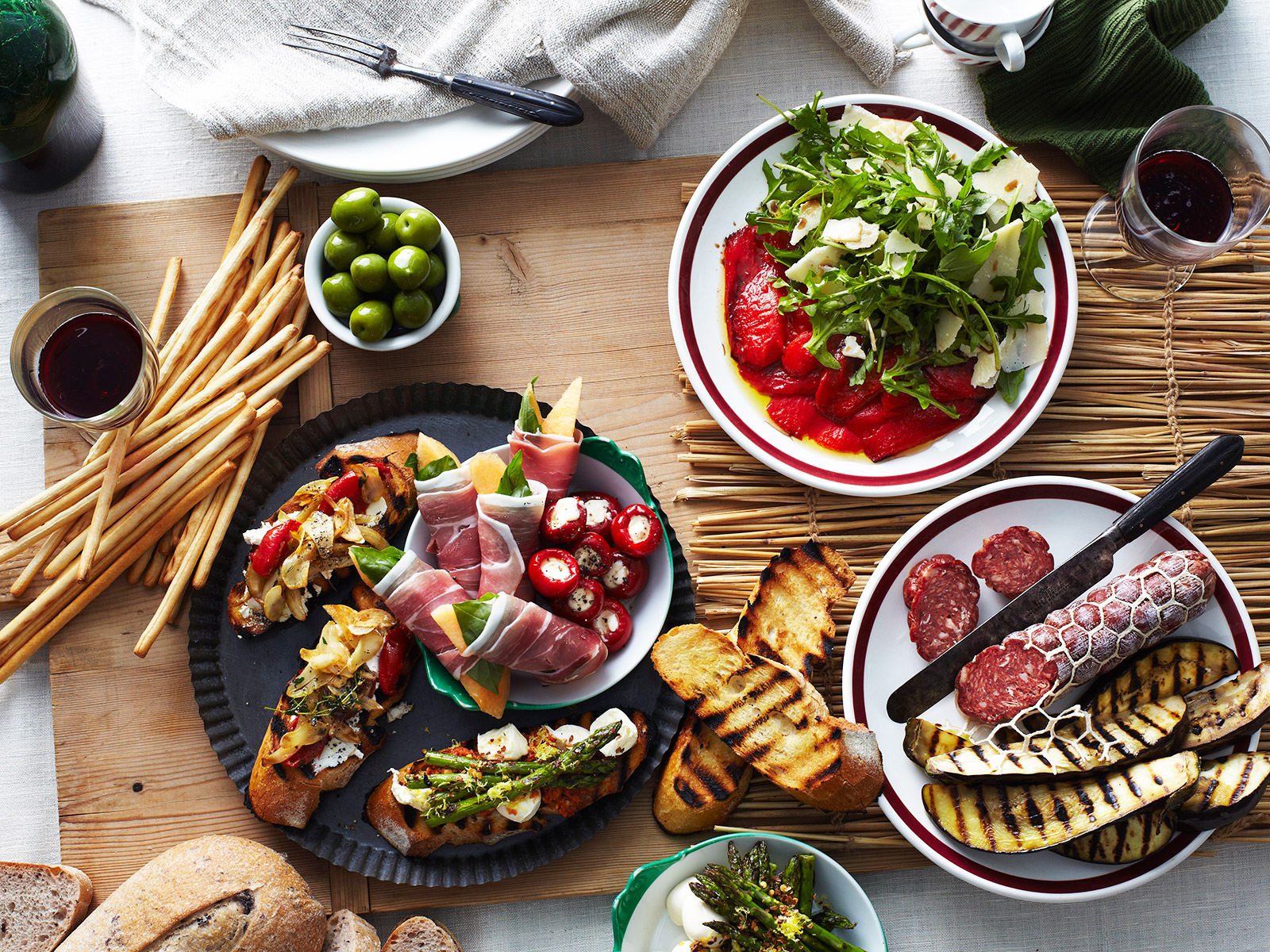 culinary trends for next year