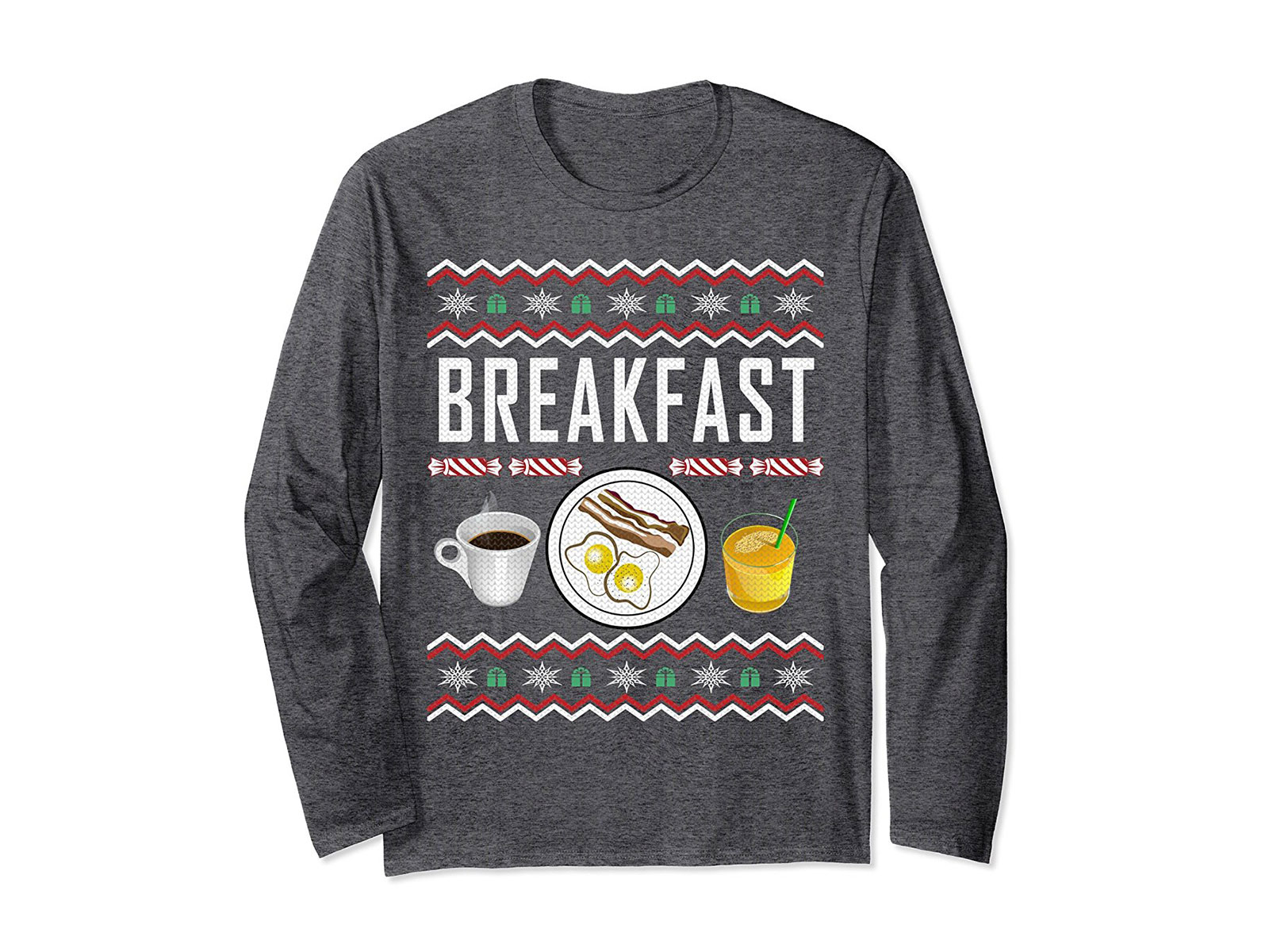 878b49b98efc 11 Food-Themed Ugly Christmas Sweaters Serving Up Holiday Cheer ...