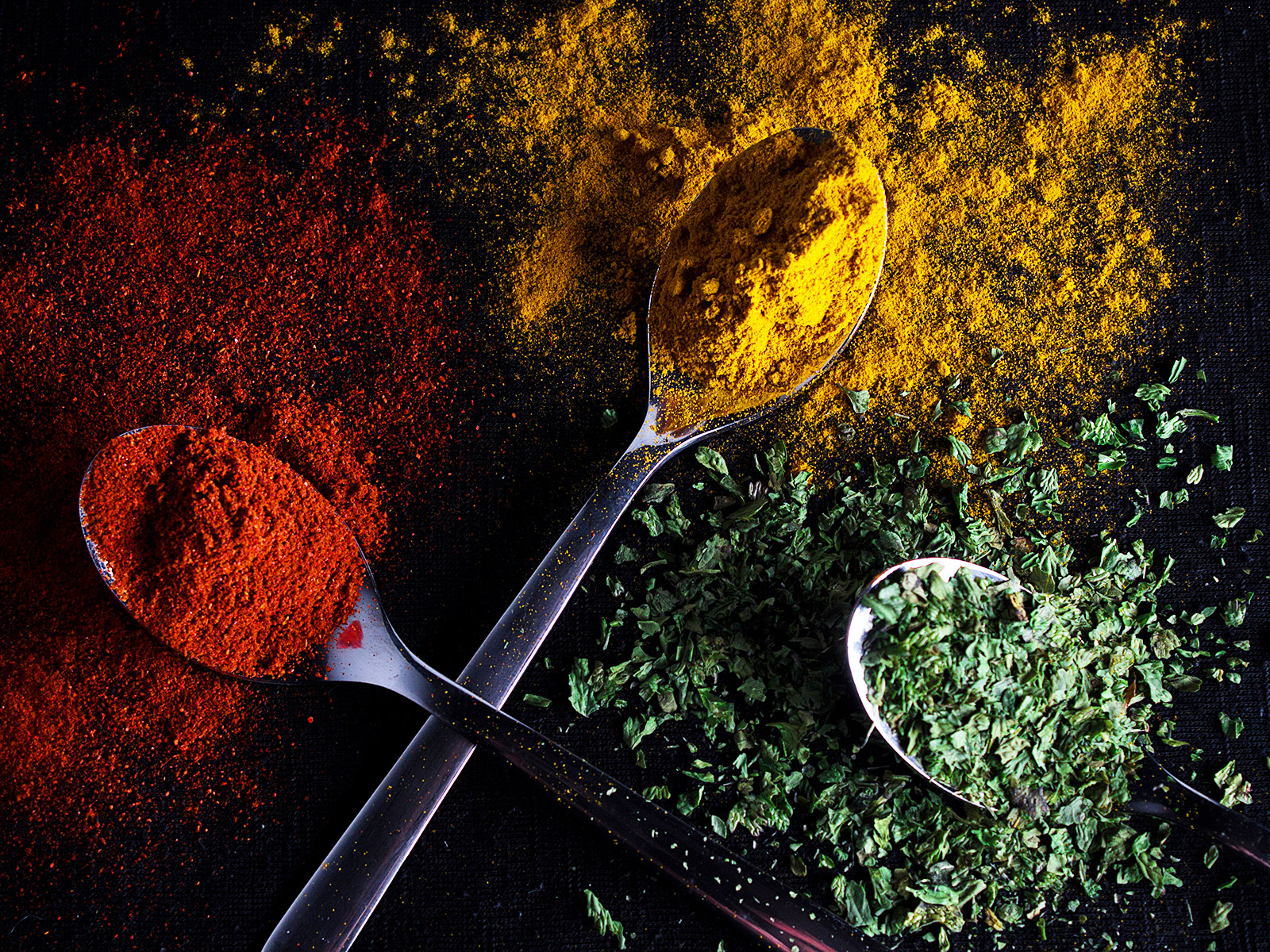 spices in science fiction books and movies