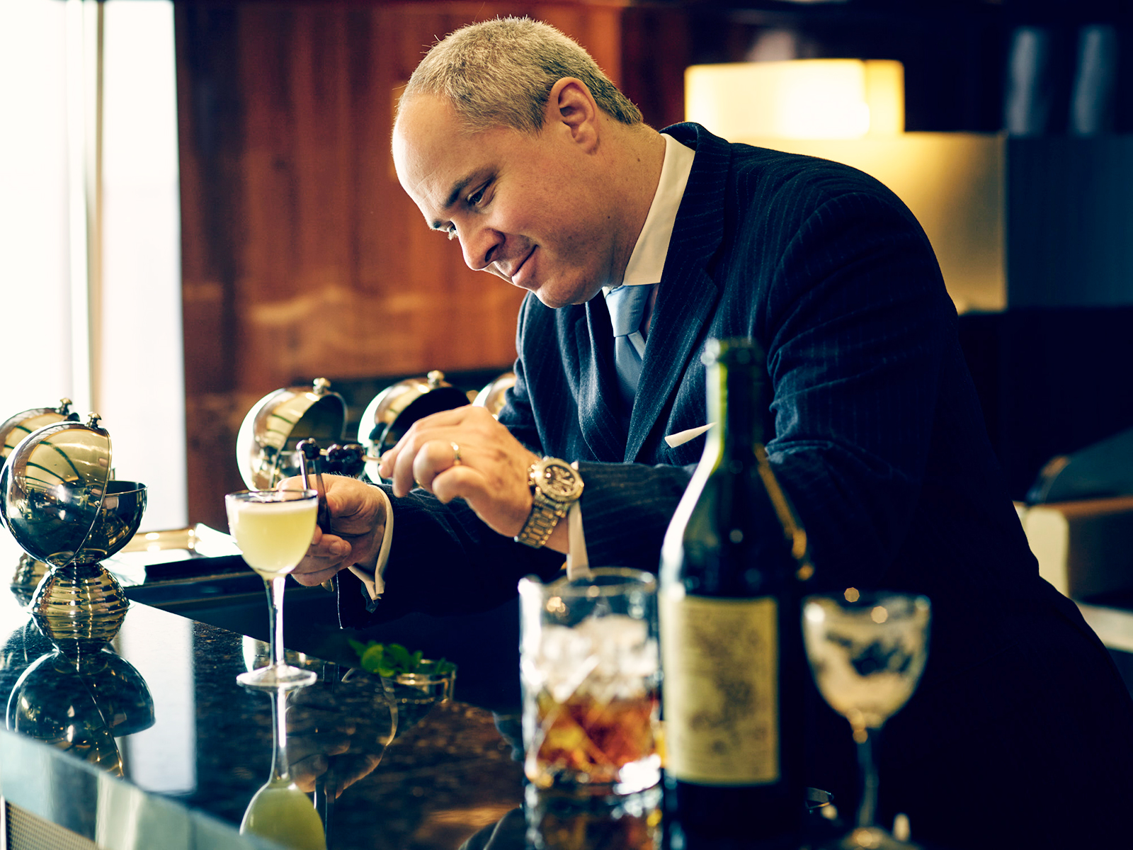 cocktail maker new trends for next year