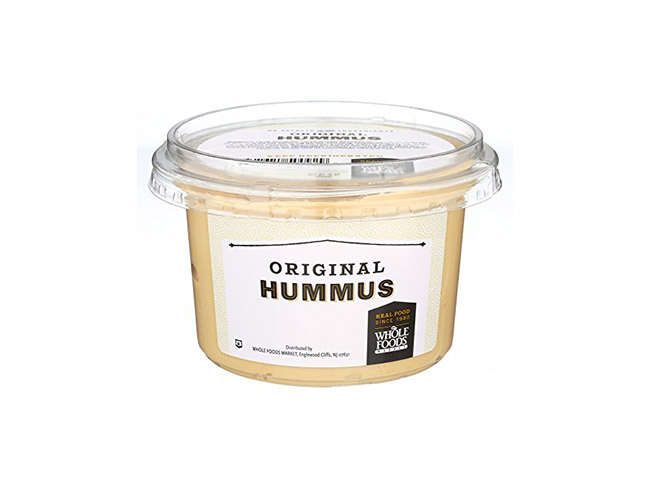 whole foods hummus
