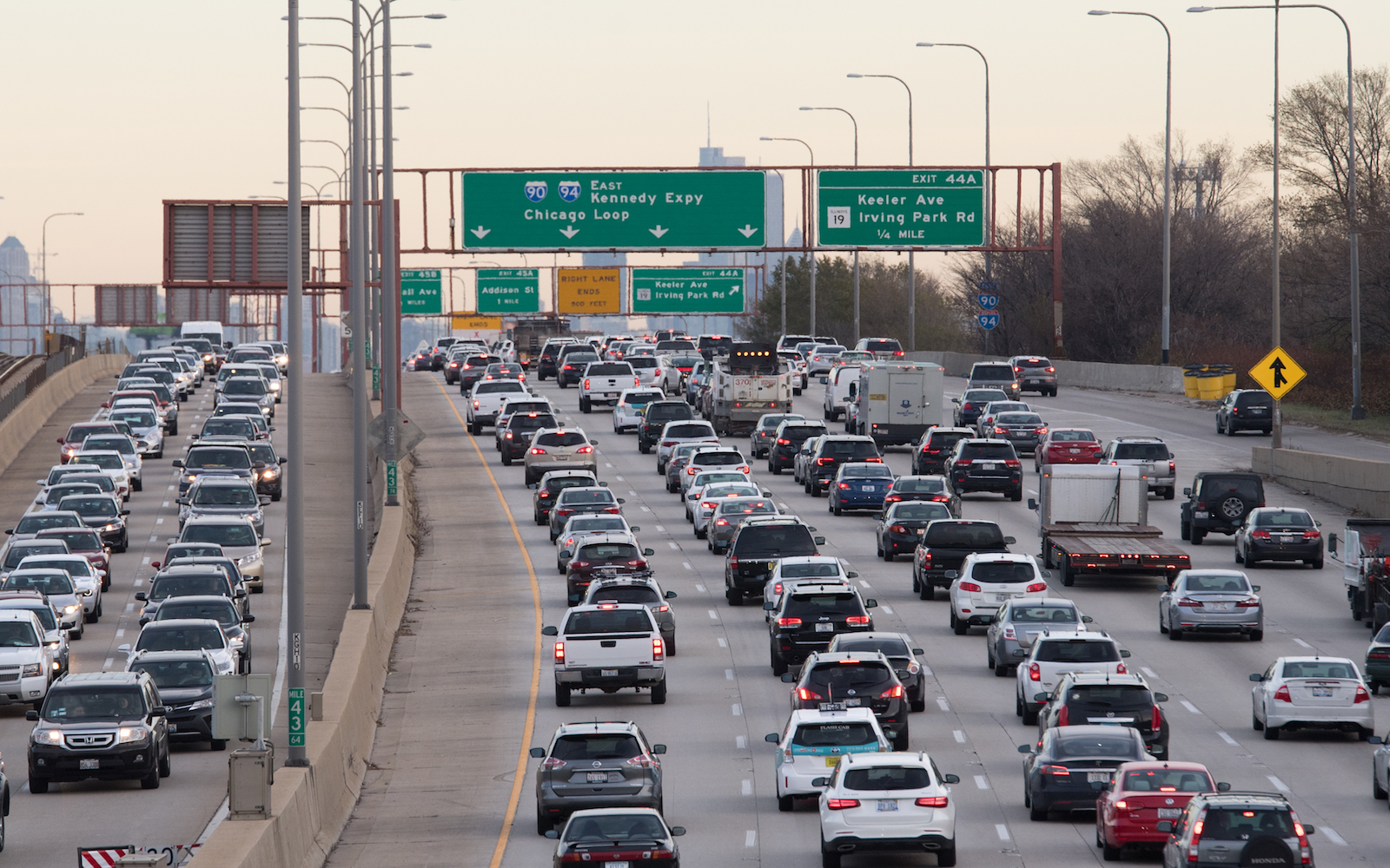 These Are the Worst Days for Holiday Travel
