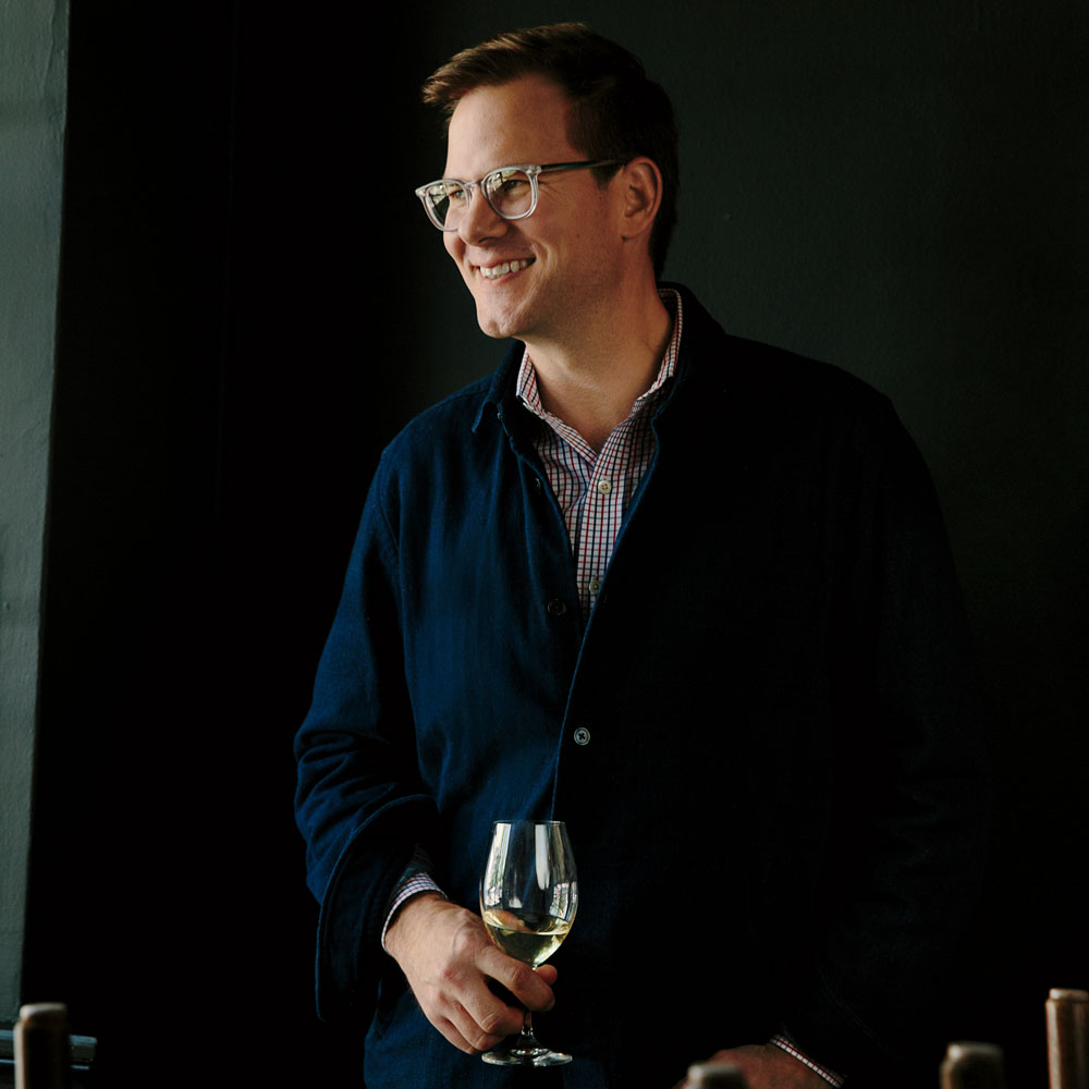 A Letter from Food & Wine's Editor in Chief, Hunter Lewis