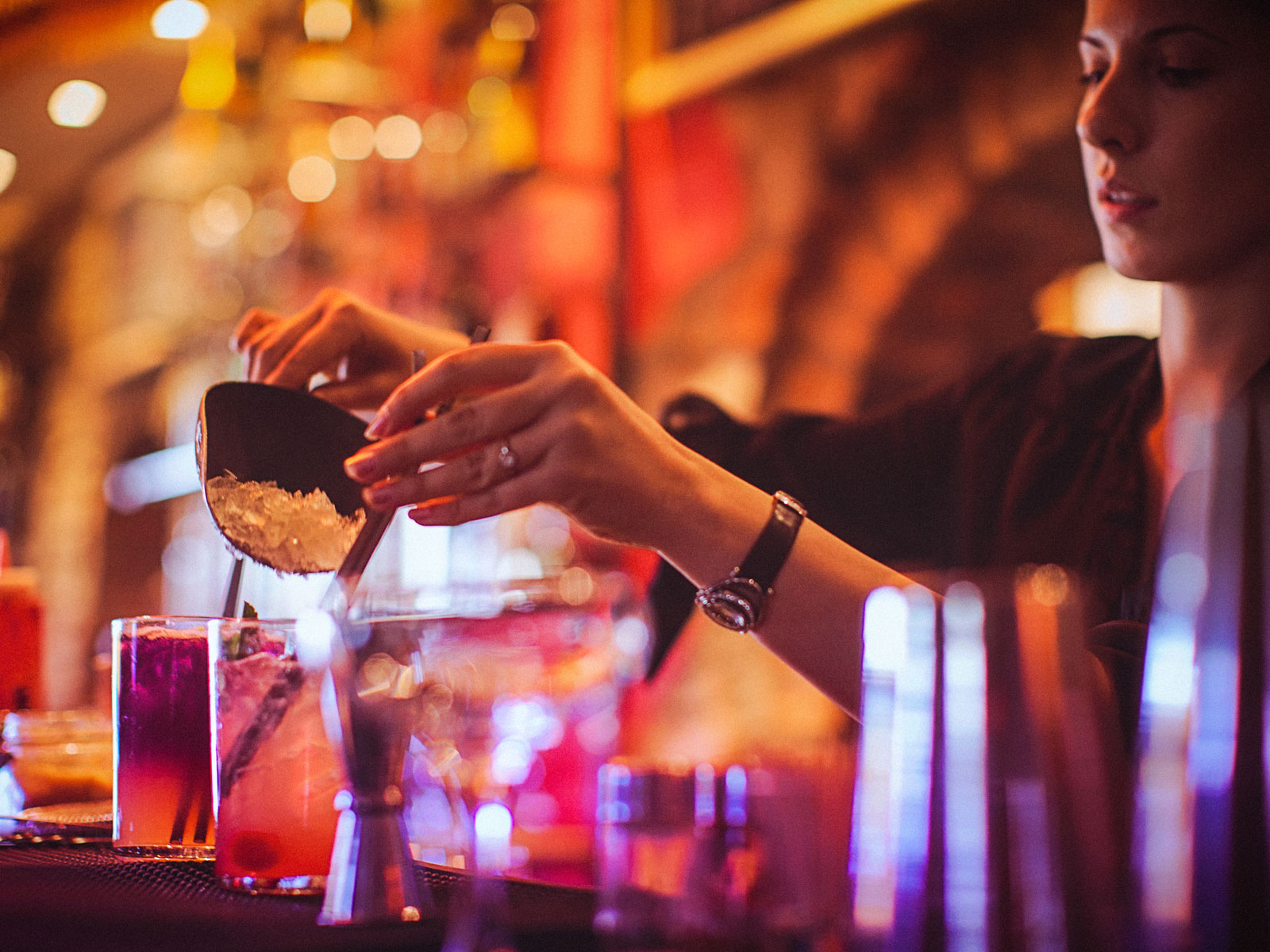 Bartenders Least Favorite Drinks