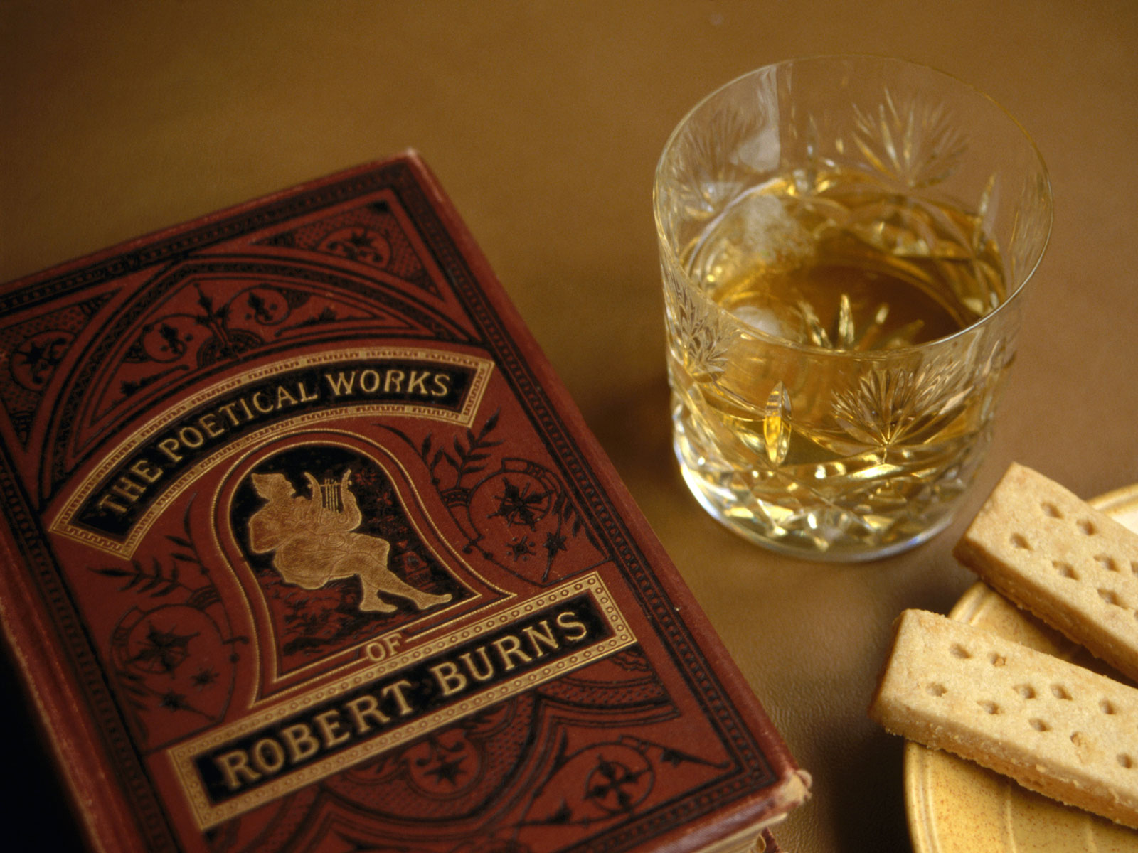 Literary-Inspired Drinks Aren't Just Another Trend