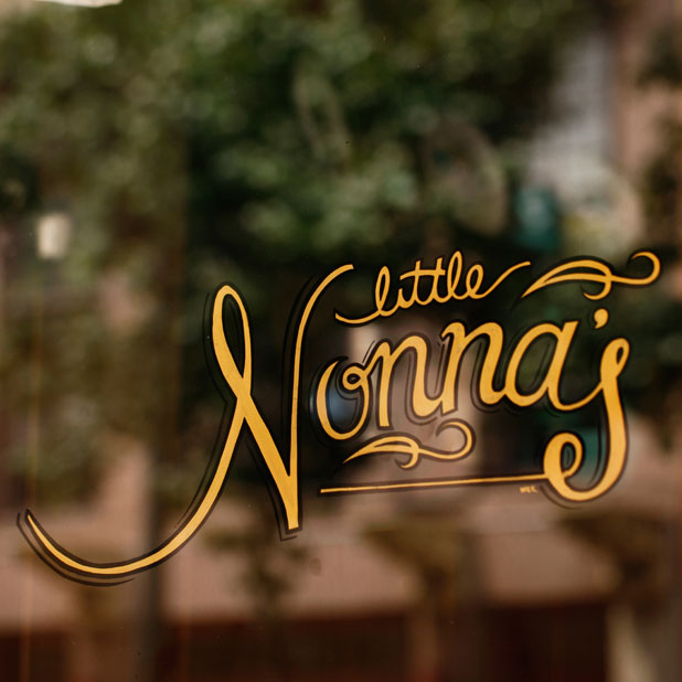Little Nonna's