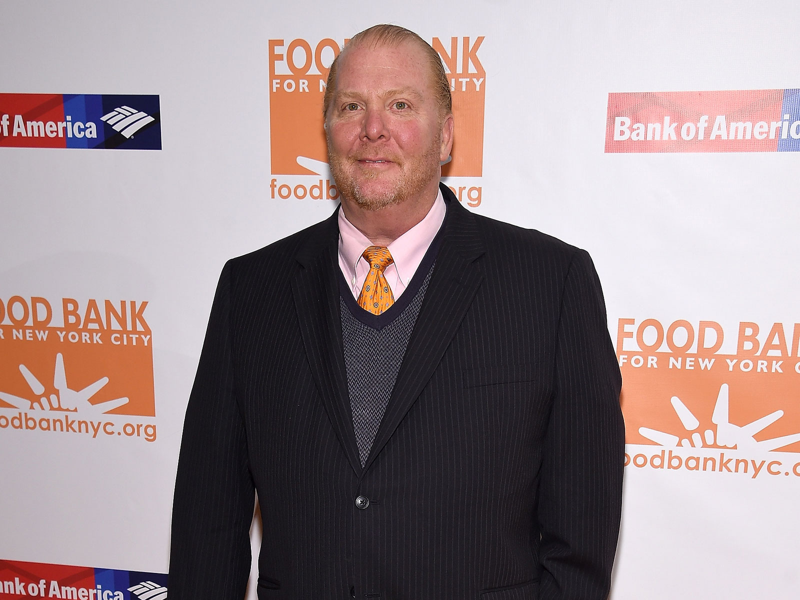 Actress Siobhan Thompson Accuses 'Handsy' Mario Batali of Harassment, Becoming Fifth Accuser