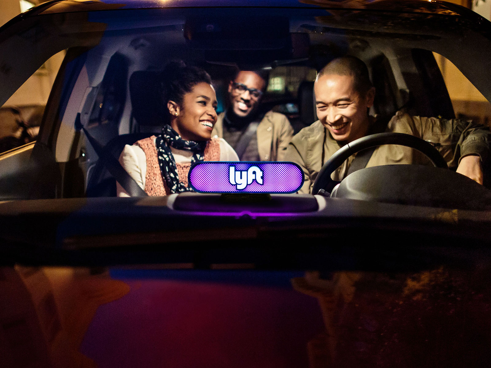 Massachusetts brewers guild partners with Lyft