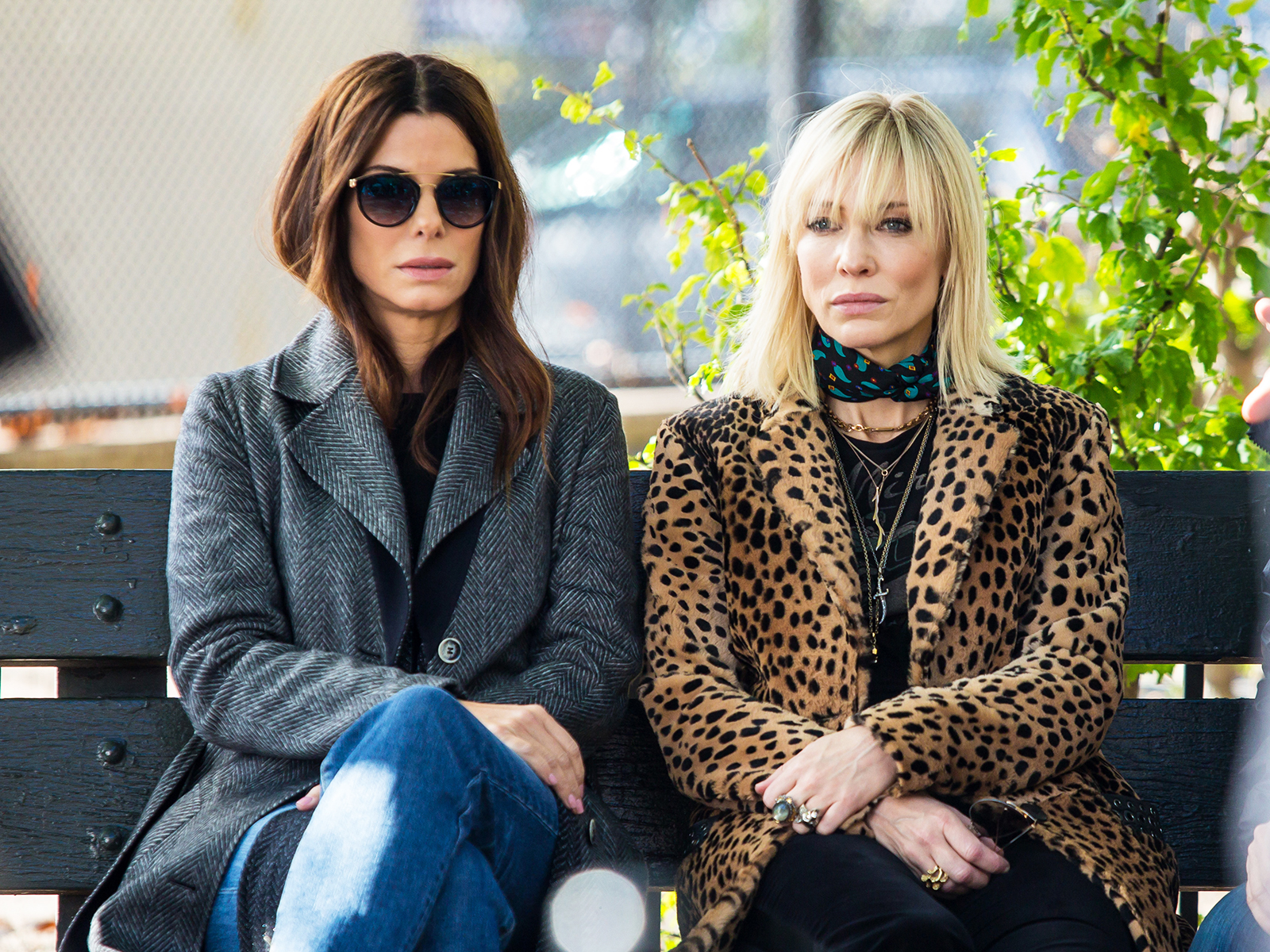 The Ocean's 8 trailer is here and it's absolutely ideal