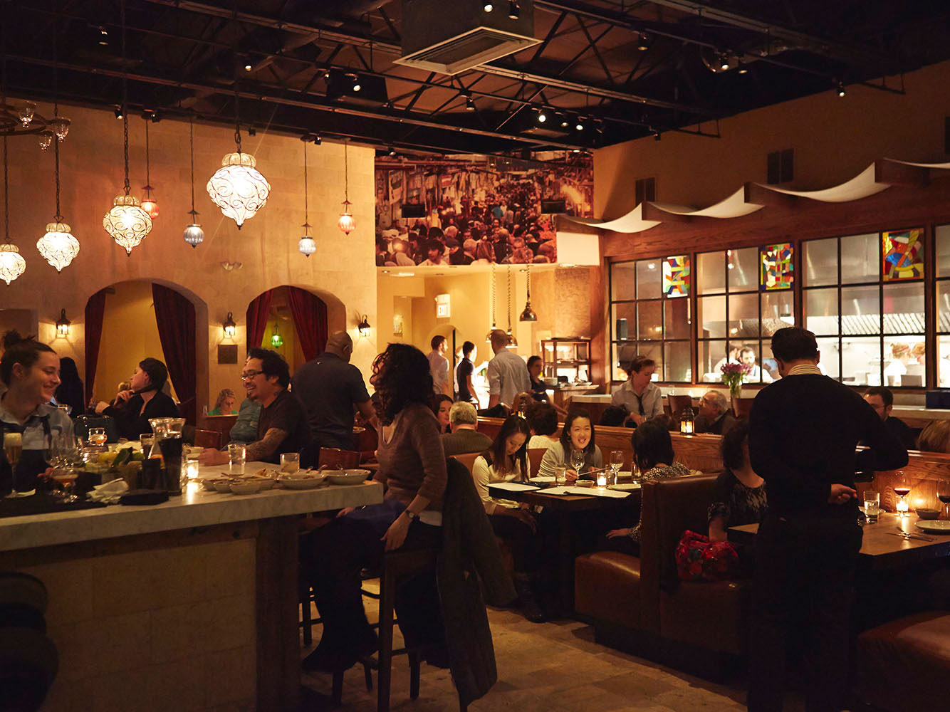 These Are the 100 Best Restaurants in America, According to OpenTable