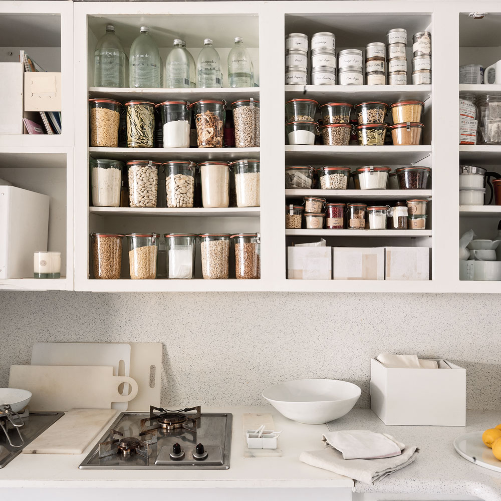 5 Kitchen Storage Problems Solved, Thanks to the New Book From Remodelista