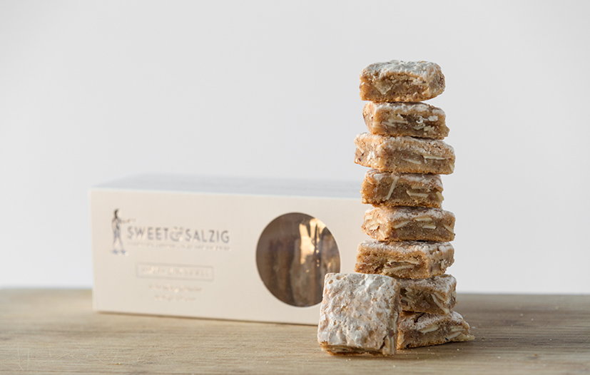 Stuff Those Stockings with These Chewy Swiss Cookies