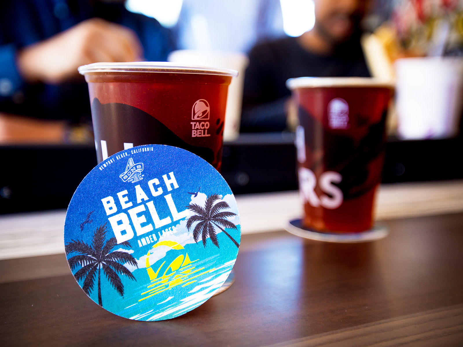 taco bell new cantina and beer
