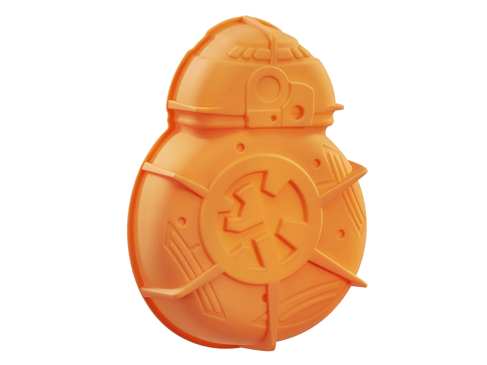 star wars cake mold
