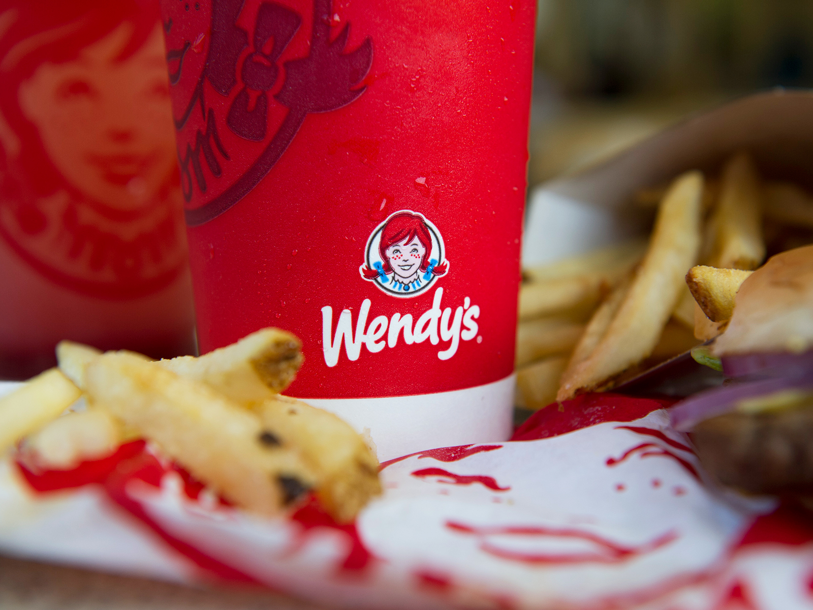 wendys social media account on reddit