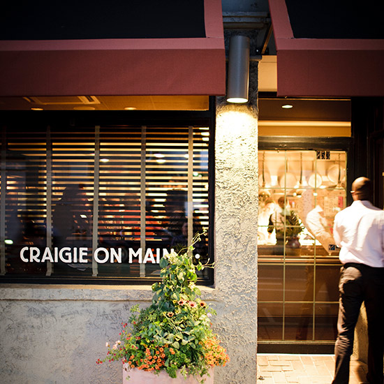 Boston, MA: Craigie on Main