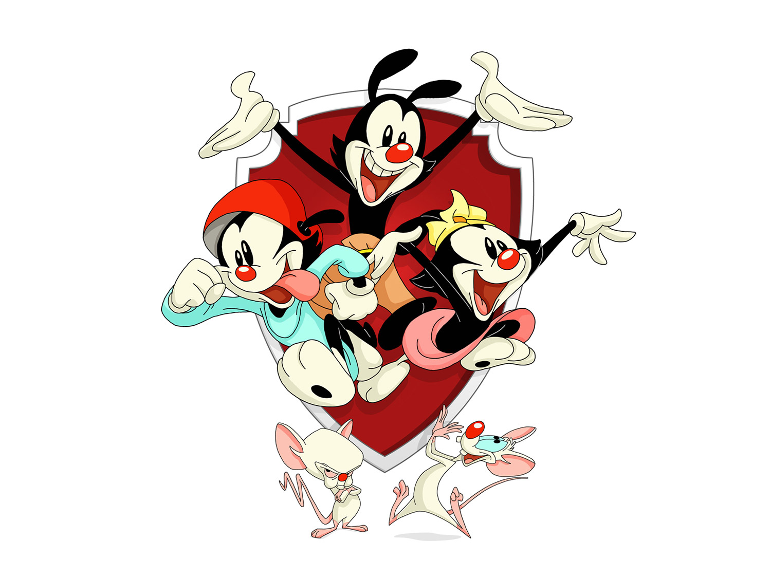 9 'Animaniacs' Food Moments to Celebrate The Classic Cartoon Series' Return
