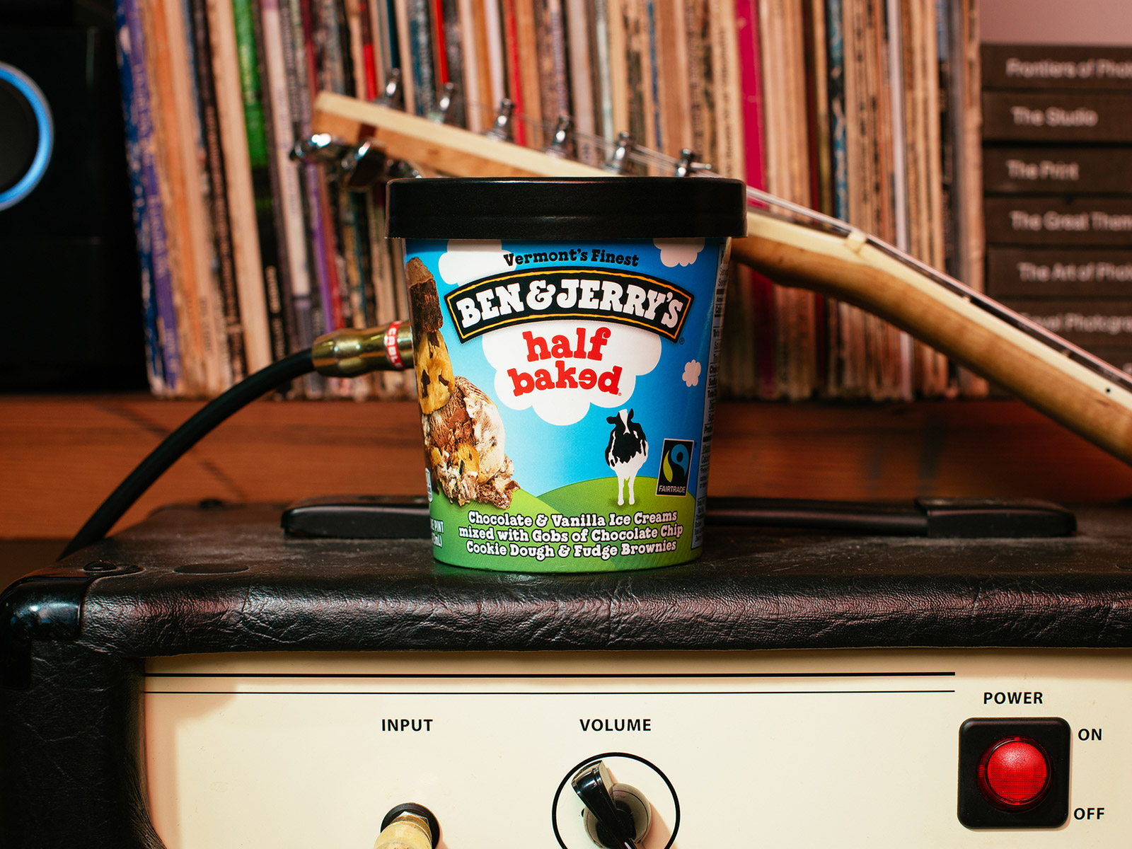 ben and jerrys top flavors for 2017