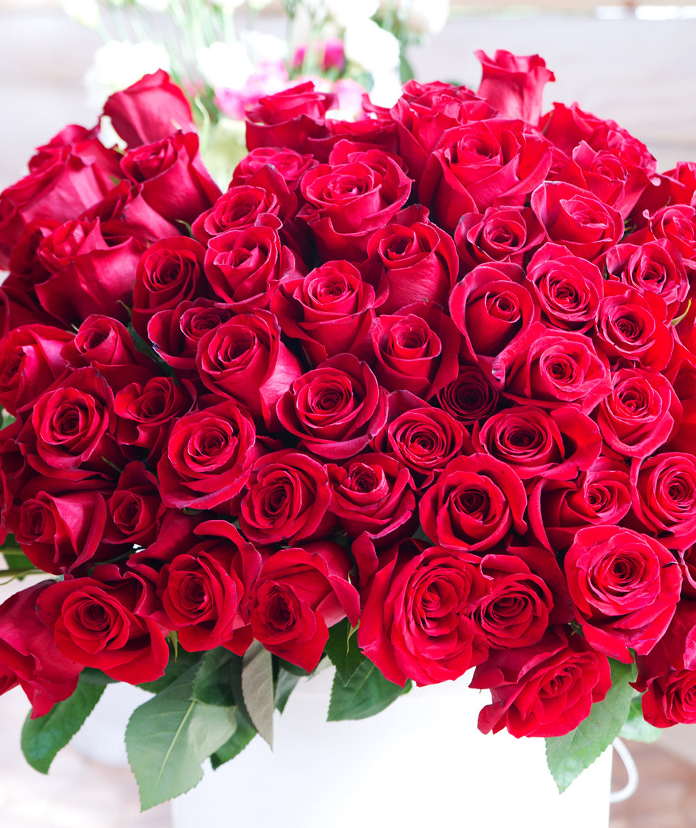 Costco Is Selling 50 Roses for $50—And You Don't Have to Be a Member to Buy Them