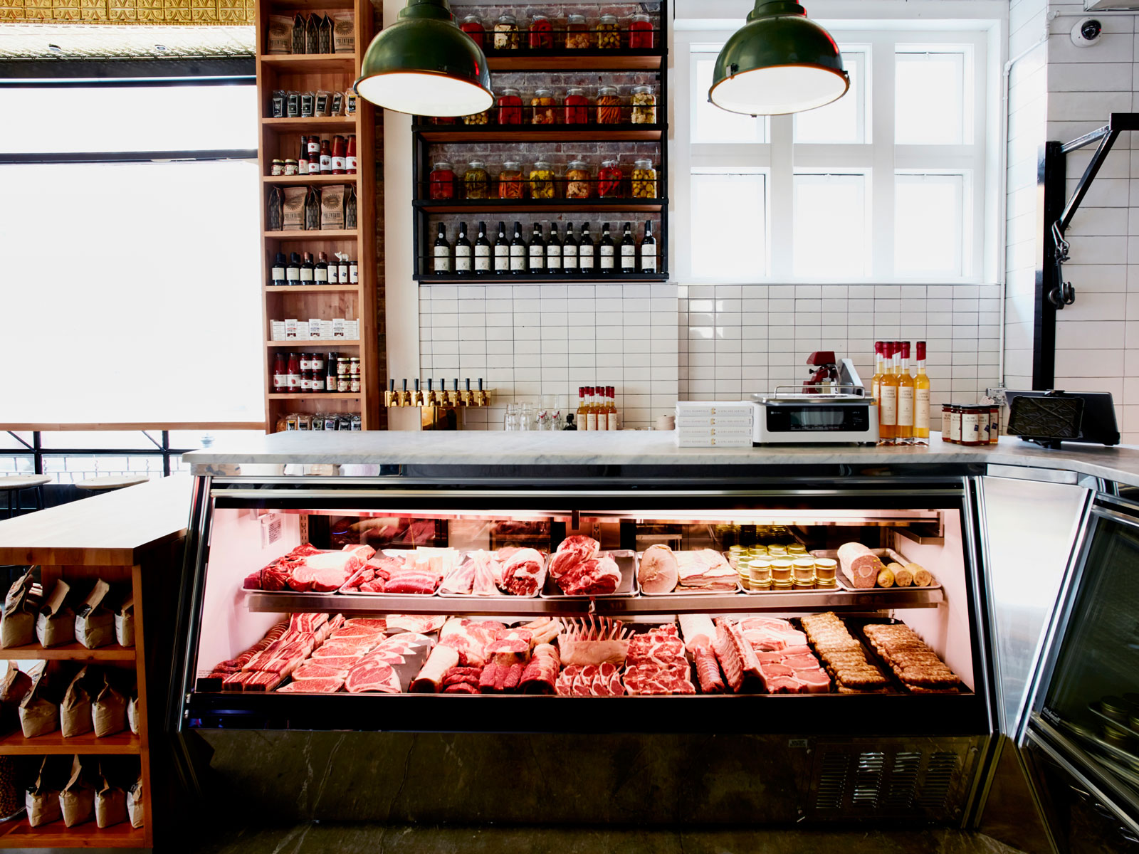 How the Butcher Shop Revival Has Changed Restaurants for the Better