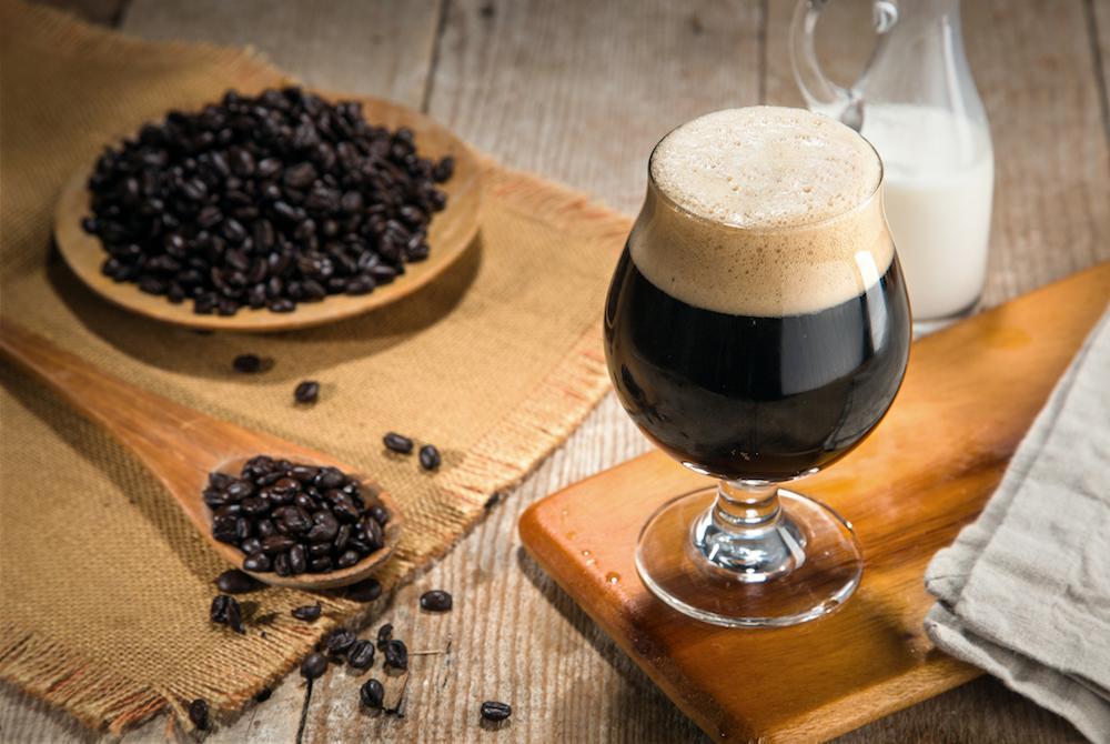9 Great Coffee Beers and Why You Should Try Them