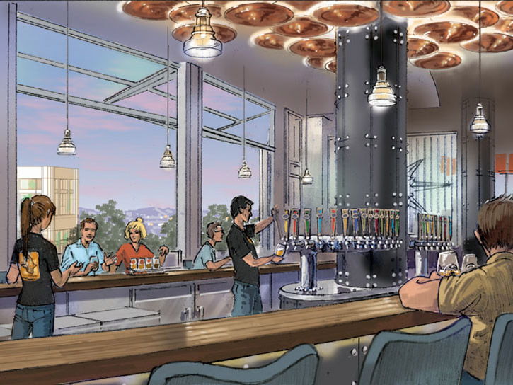 Disneyland to Get an On-Site Brewery Courtesy of Ballast Point
