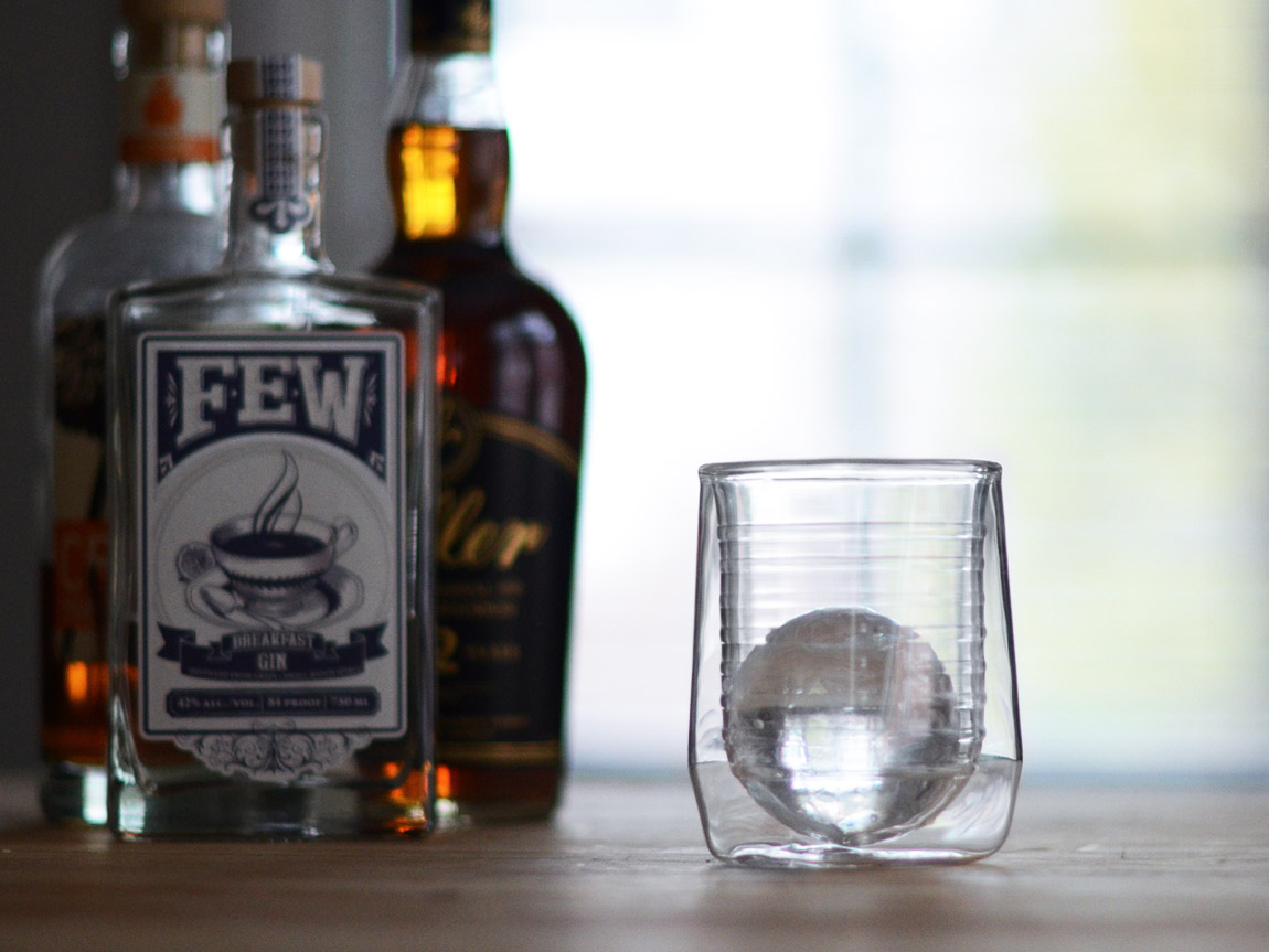 If You're a True Whiskey Lover, You Need This Glass