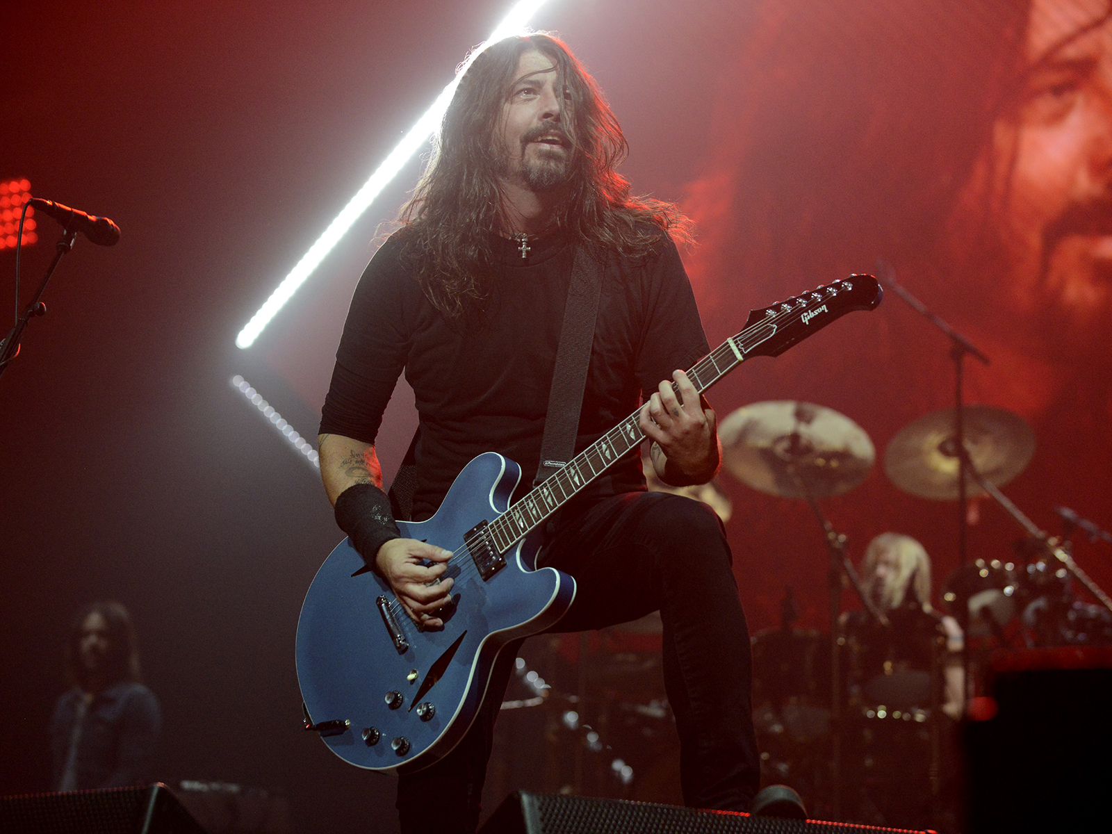 Foo Fighters Are Getting Their Very Own Beer
