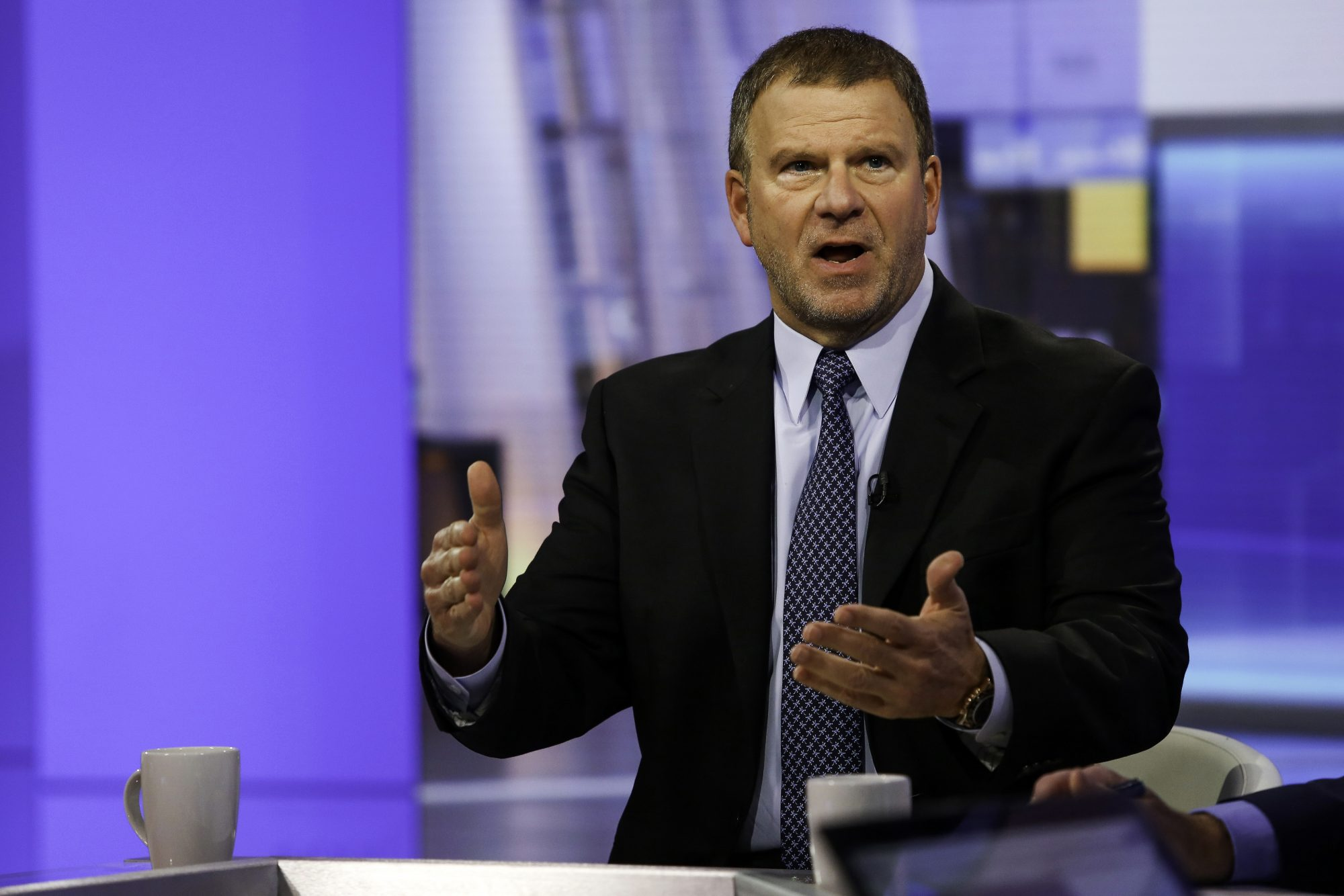 Landry's Inc. Chief Executive Officer Tilman Fertitta Interview