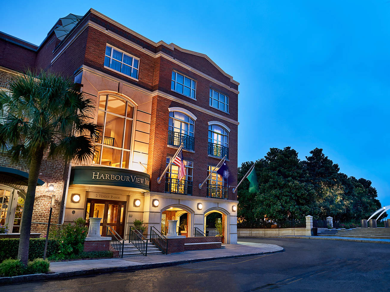 Relive 'The Notebook' With This Hotel's Valentine's Day Package