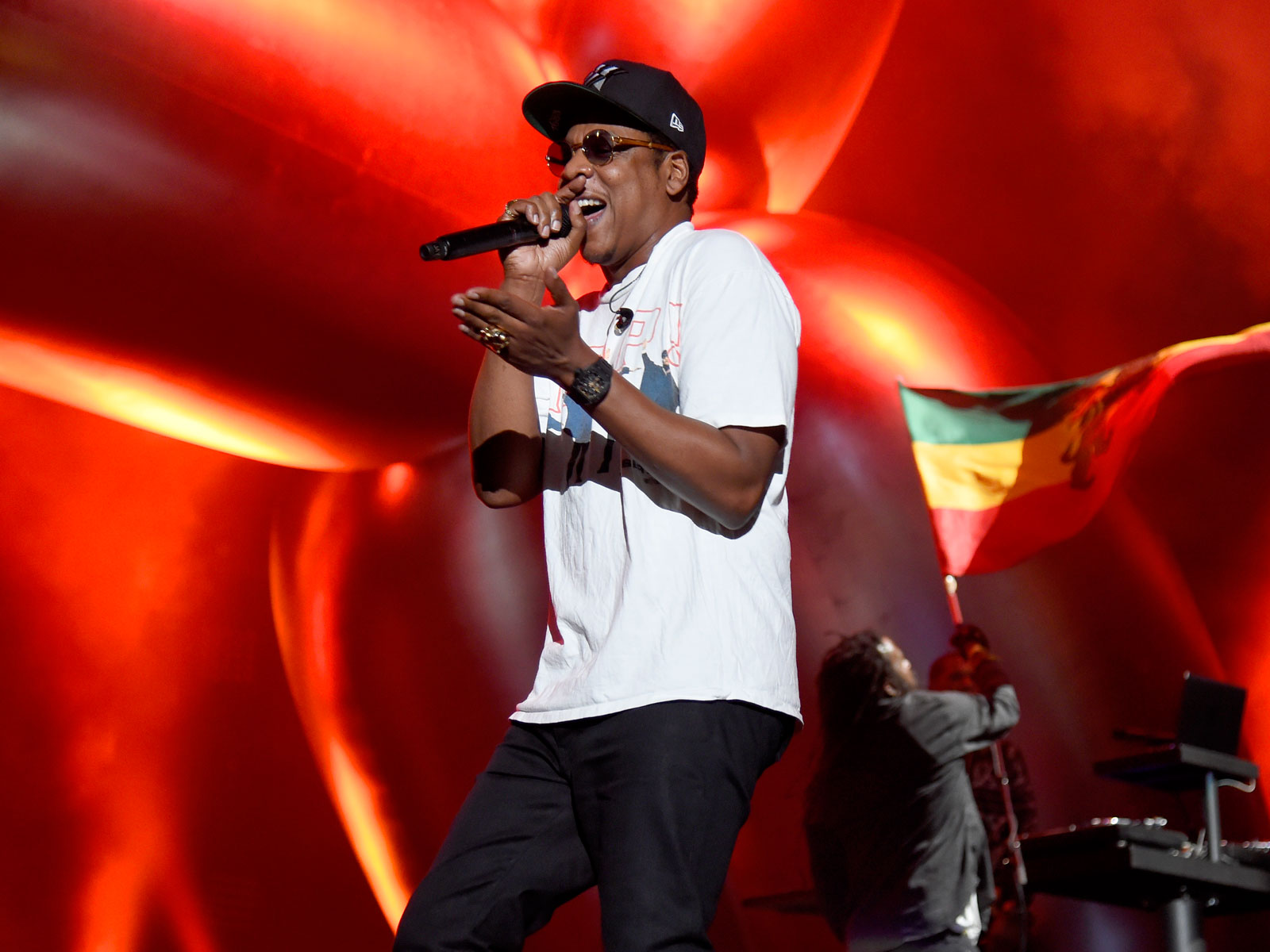 A Jay-Z Restaurant Could Be on the Way