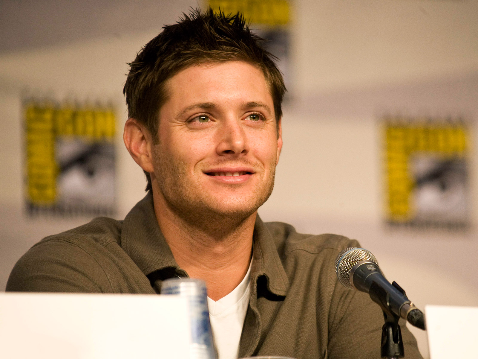 This 'Supernatural' Star's Brewery Name Is Inspired by the Show