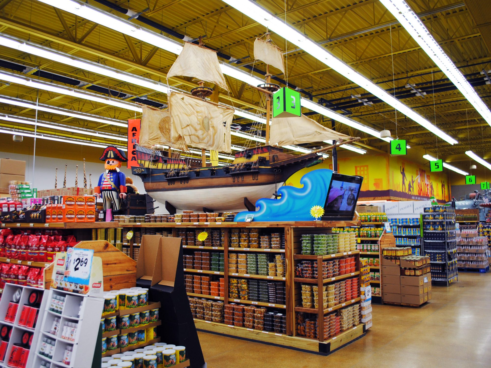 One of The Best Grocery Stores in America Is Hiding Out Near Cincinnati