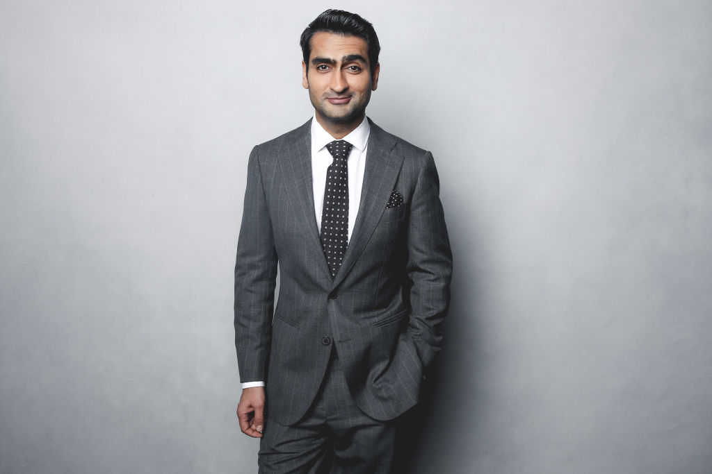 Kumail Nanjiani Lost an Oscars Bet to Edgar Wright and Now He Must Eat Brussels Sprouts