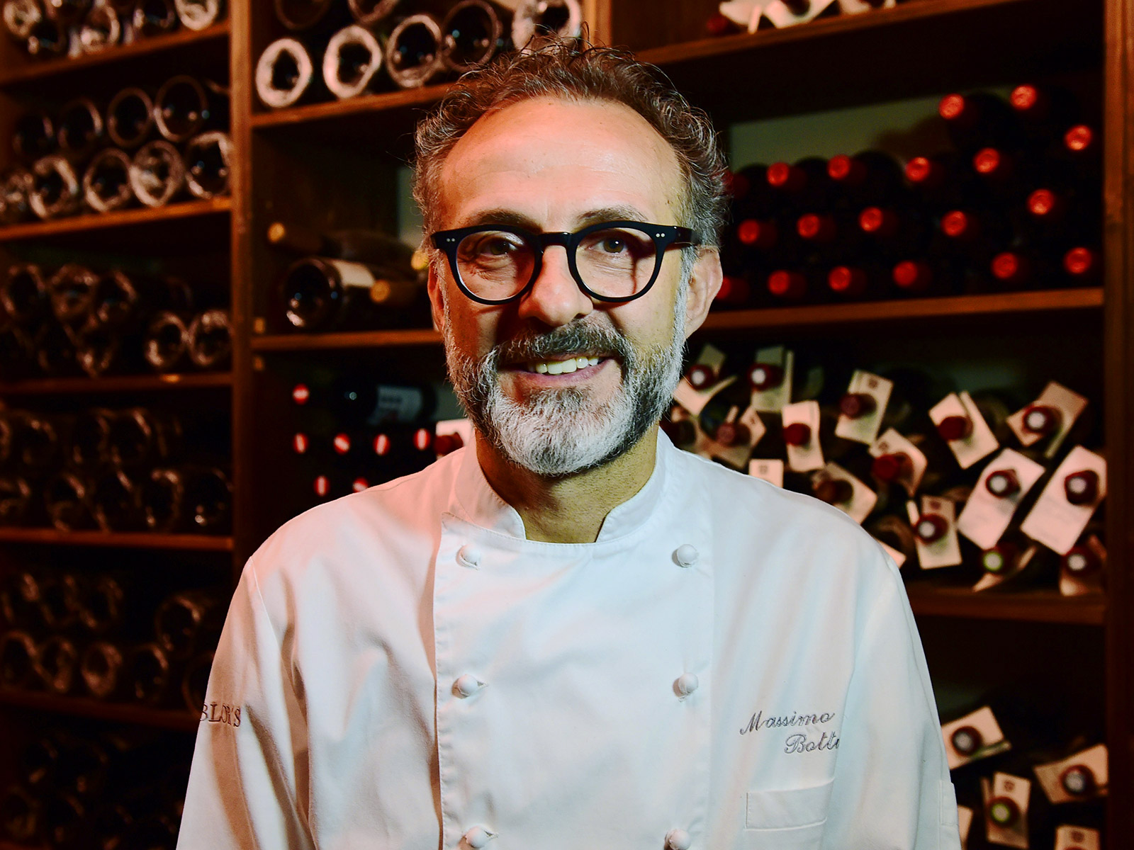 Massimo Bottura's Latest Restaurant Is as Gucci as It Gets