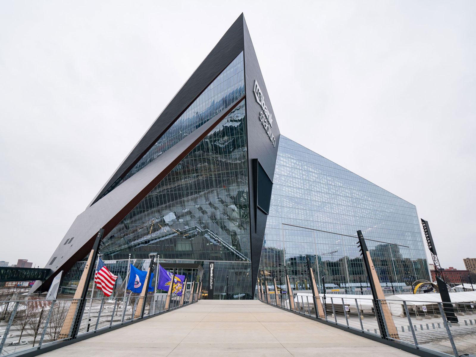 The Minneapolis Super Bowl Tailgate You Can't Miss
