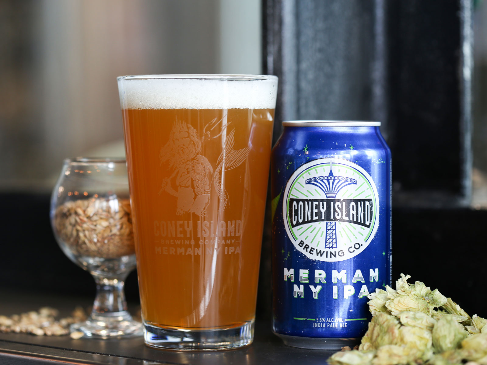 New York Brewery 'Invents' a New Kind of IPA