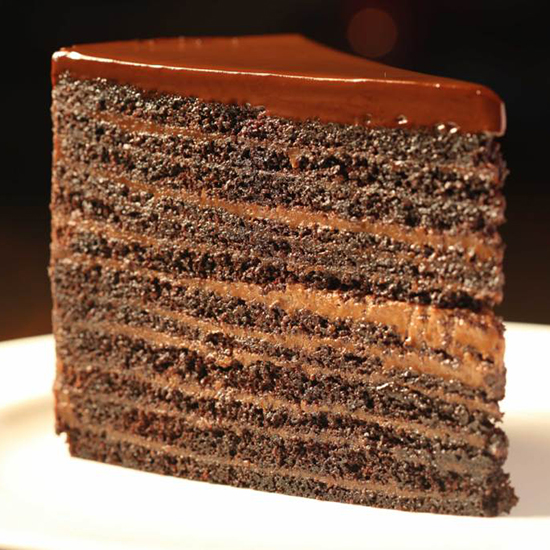 Best Chocolate Cake in the US Food Wine