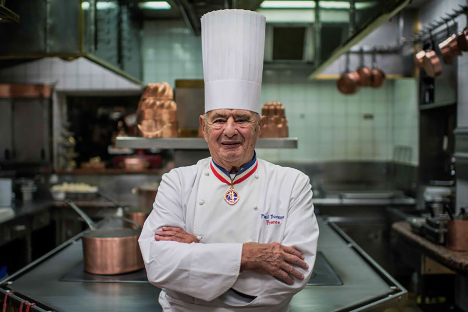 Paul Bocuse Death