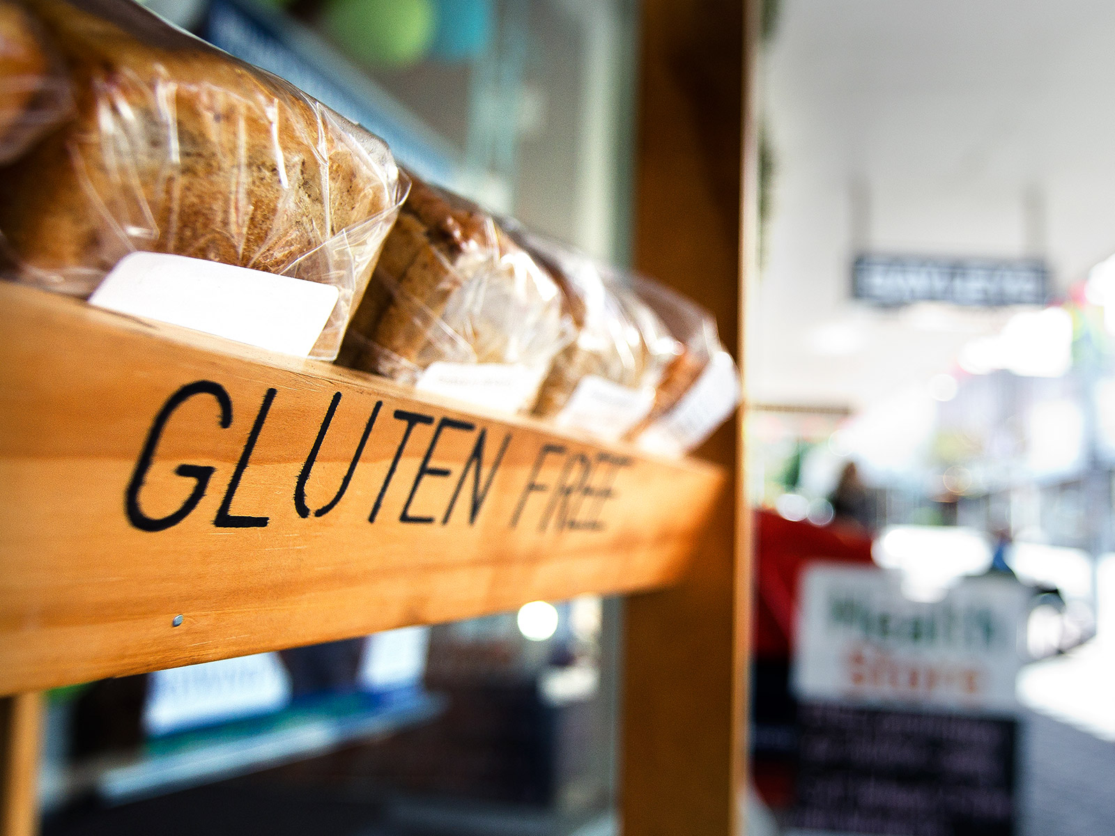Gluten-Free Foods In Restaurants Might Not Be *Totally* Gluten-Free, According to a New Study