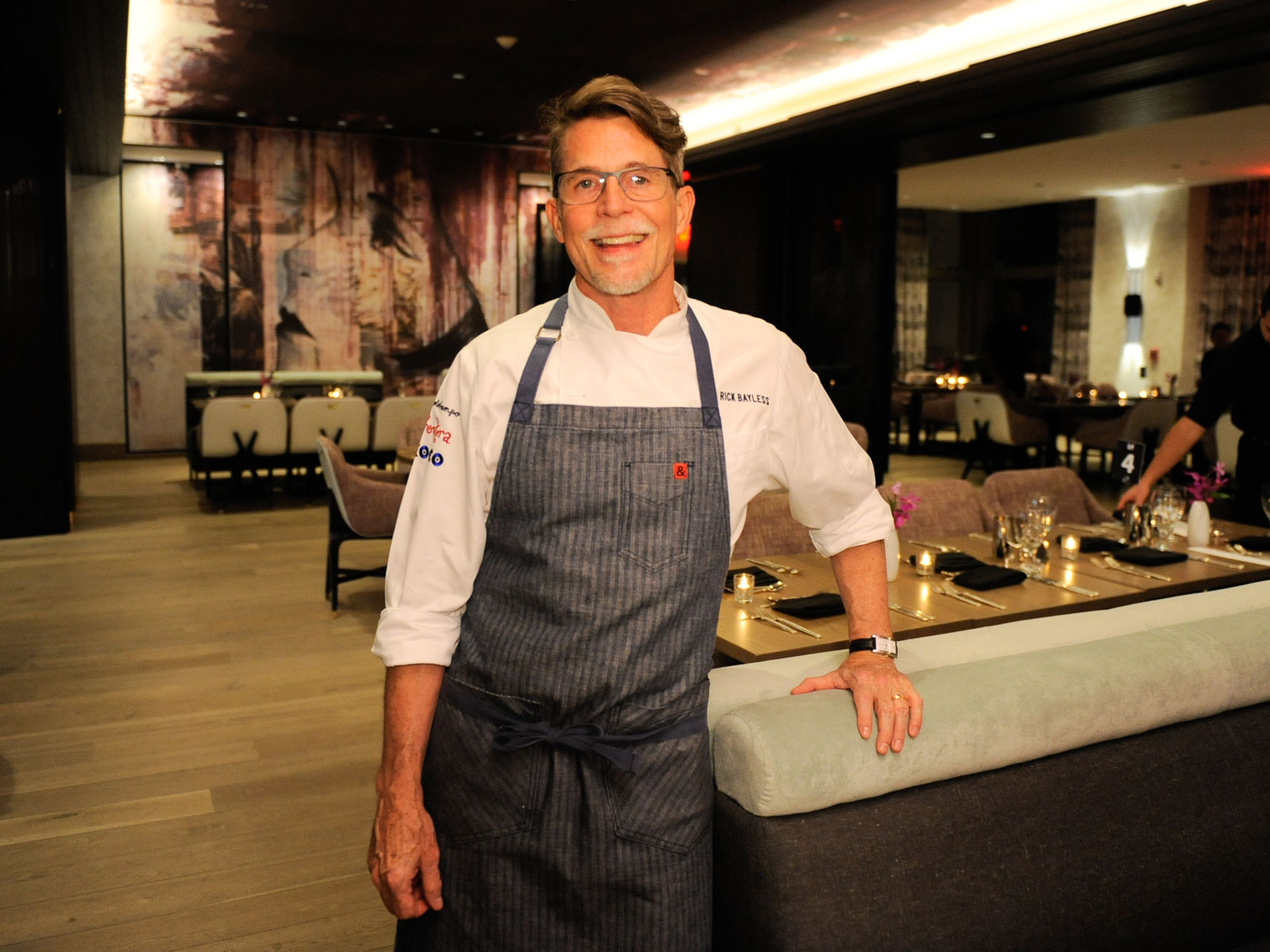 The One Dish Rick Bayless Is Obsessed with Making in His Pressure Cooker