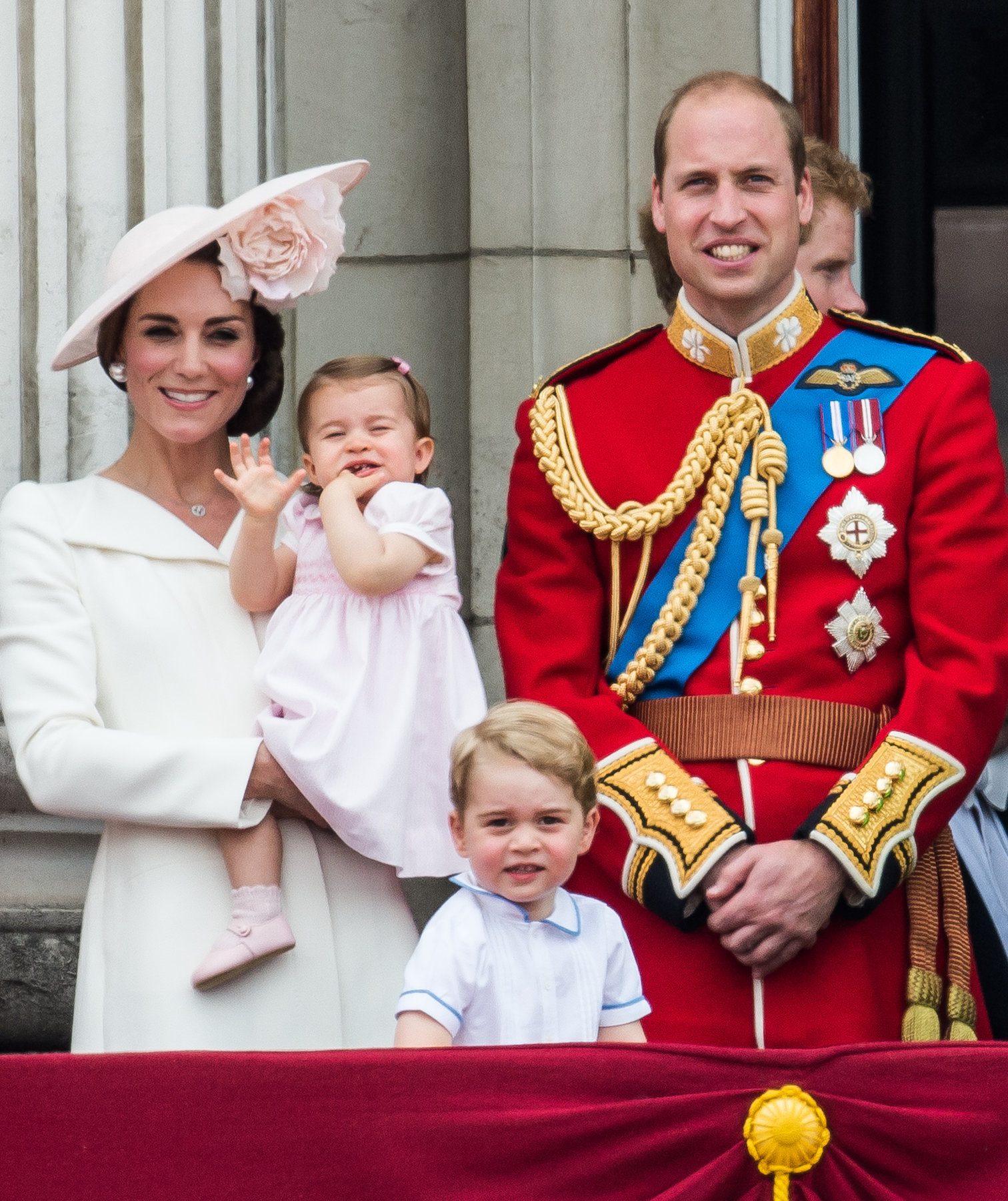 Even Kate Middleton and Prince William Buy IKEA Furniture