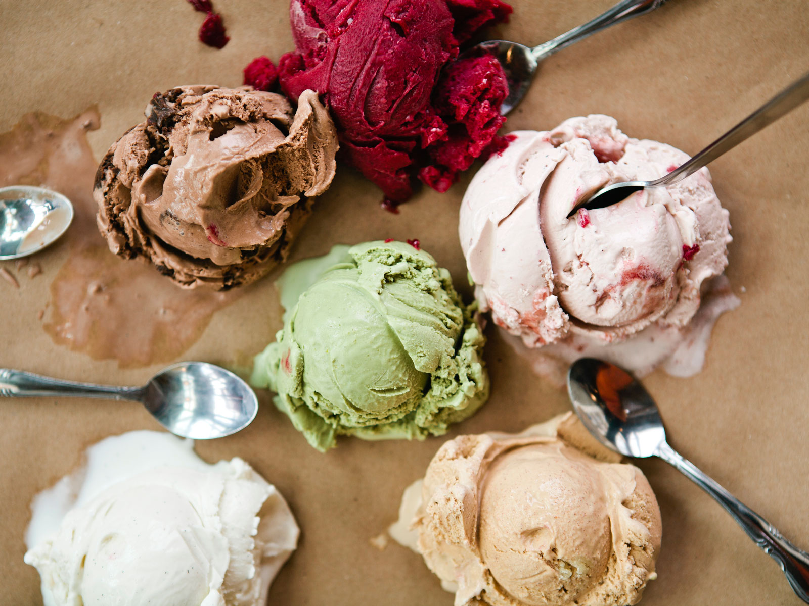 All the National Ice Cream Day Deals You Need to Know About