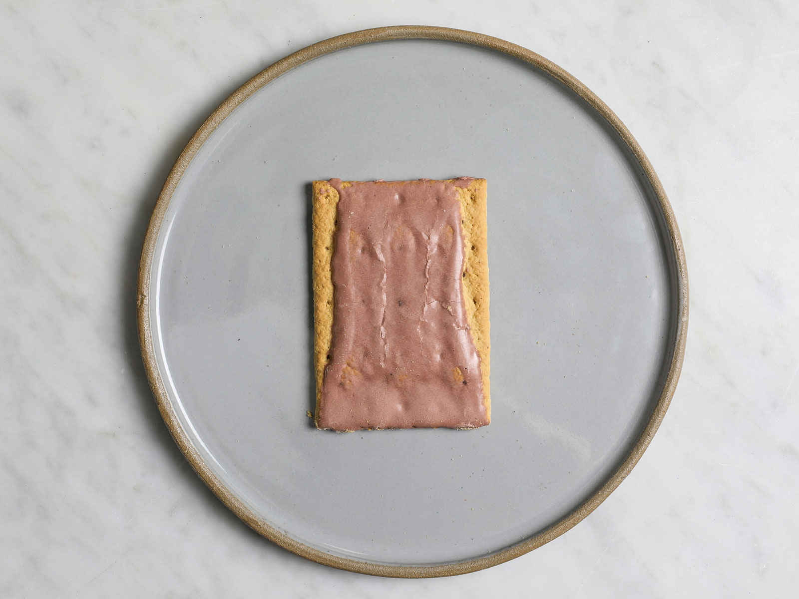S'mores Poptarts