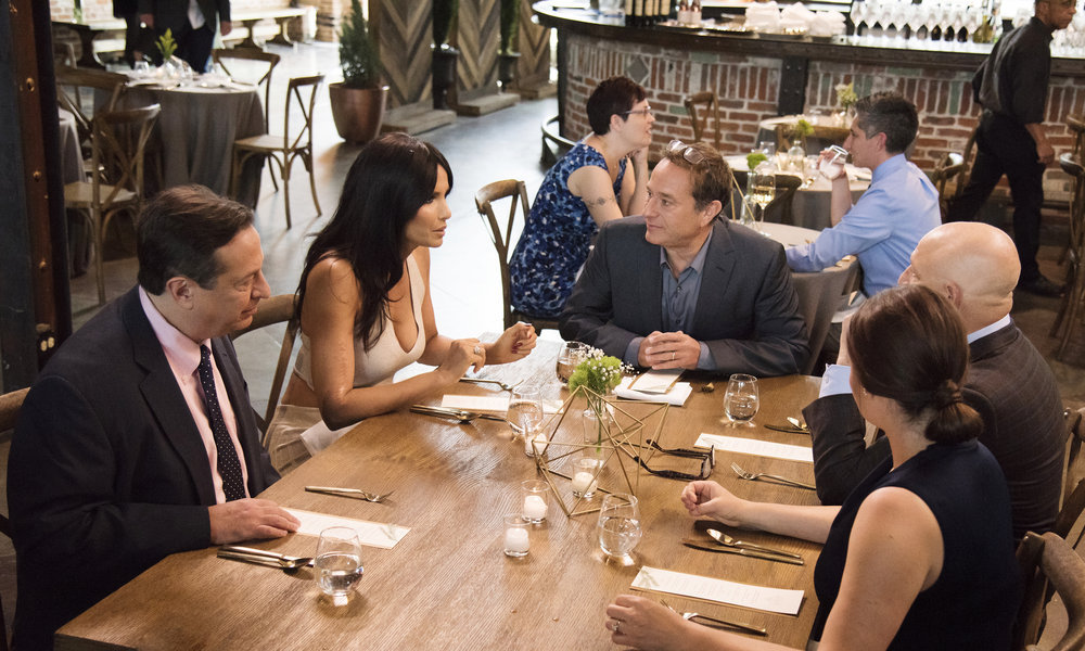'Top Chef' Colorado Recap: Episode 8 — 'Restaurant Wars'