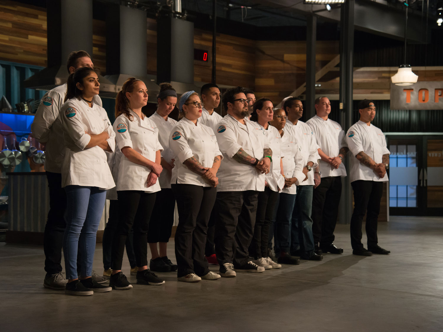 Take a Sneak Peek 'Top Chef' Season 15, Episode 2